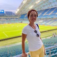 Анастасия, 37 лет, Стрелец, Сочи