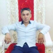 Серик Жумагулов 39 Алматы́