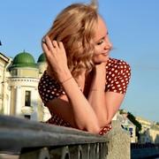 Елена 37 Санкт-Петербург