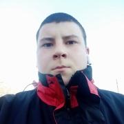 Николай 17 Горловка