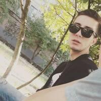 Rostislav, 21 год, Телец, Горловка