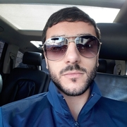 David Simonyan 20 Ереван